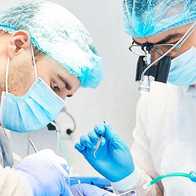Periodontal Cerrahi İşlemler